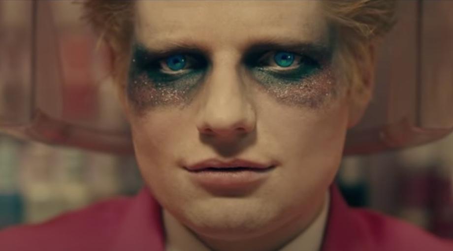 Ed Sheeran - Bad Habits Video Video