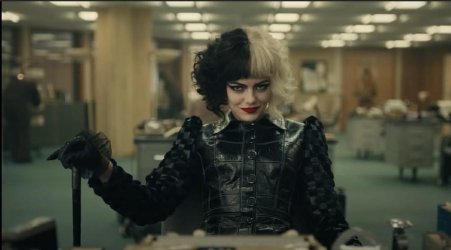 """Florence + the Machine - Call Me Cruella (From """"Cruella"""") Lyric Video Video"""