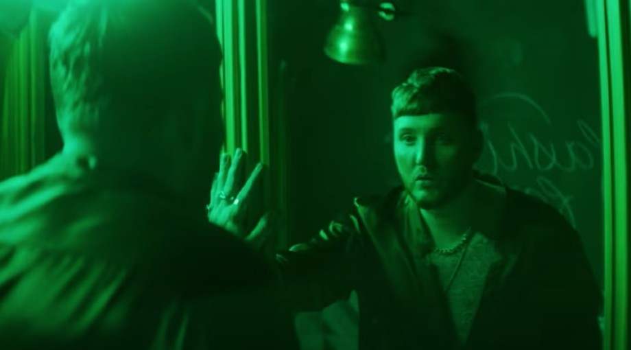 James Arthur - Medicine Video Video