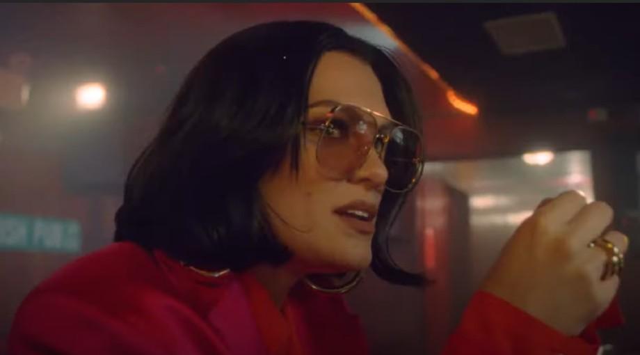 Jessie J - I Want Love Video Video
