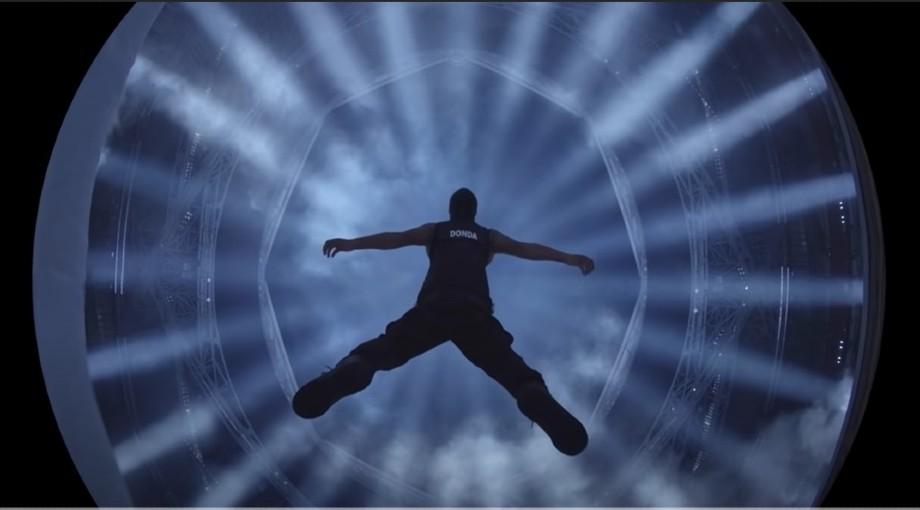 Kanye West - 24 Video Video
