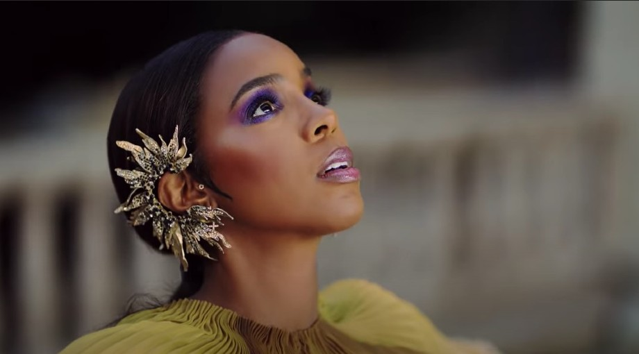 Kelly Rowland - Flowers Video Video