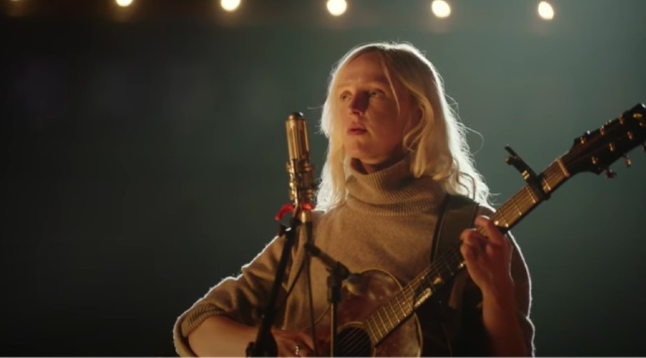 Laura Marling - What He Wrote (Live From Union Chapel) Video