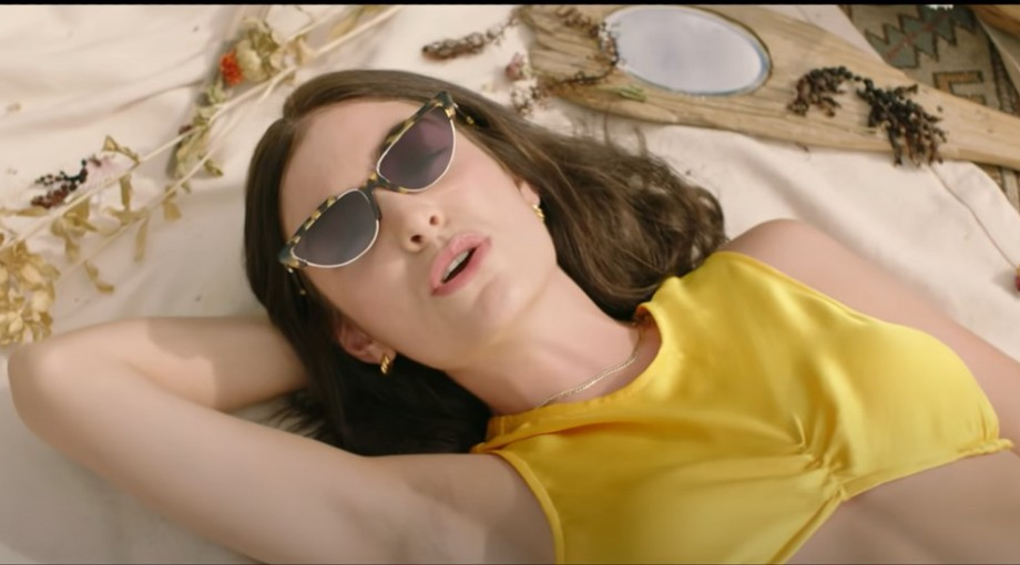 Lorde - Solar Power Video Video