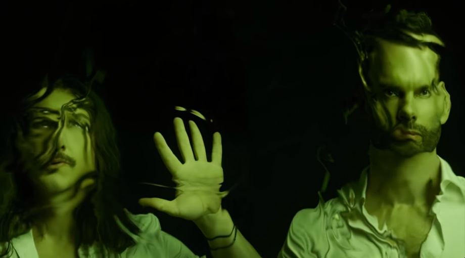 Placebo - Beautiful James Audio Video