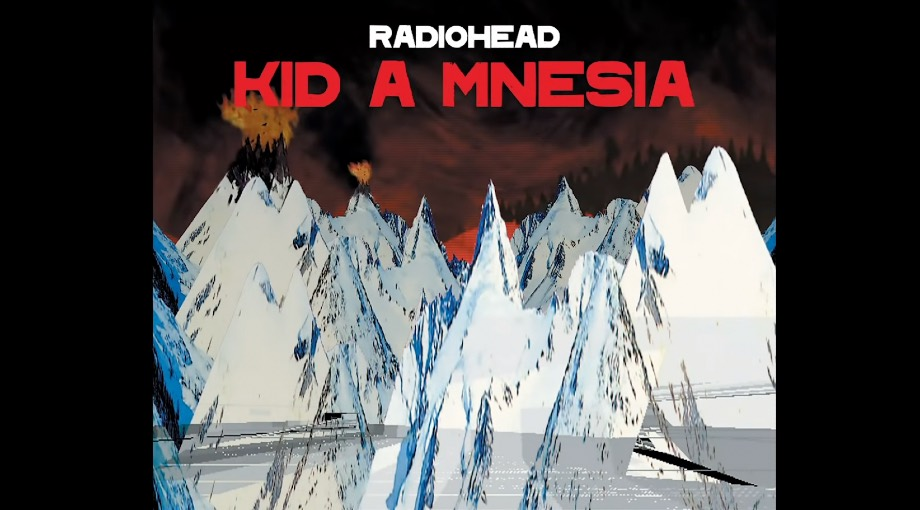 Radiohead - If You Say The Word Audio Video