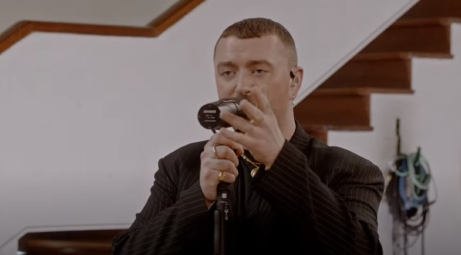 Sam Smith - Time After Time (Live at Abbey Road Studios) Video Video