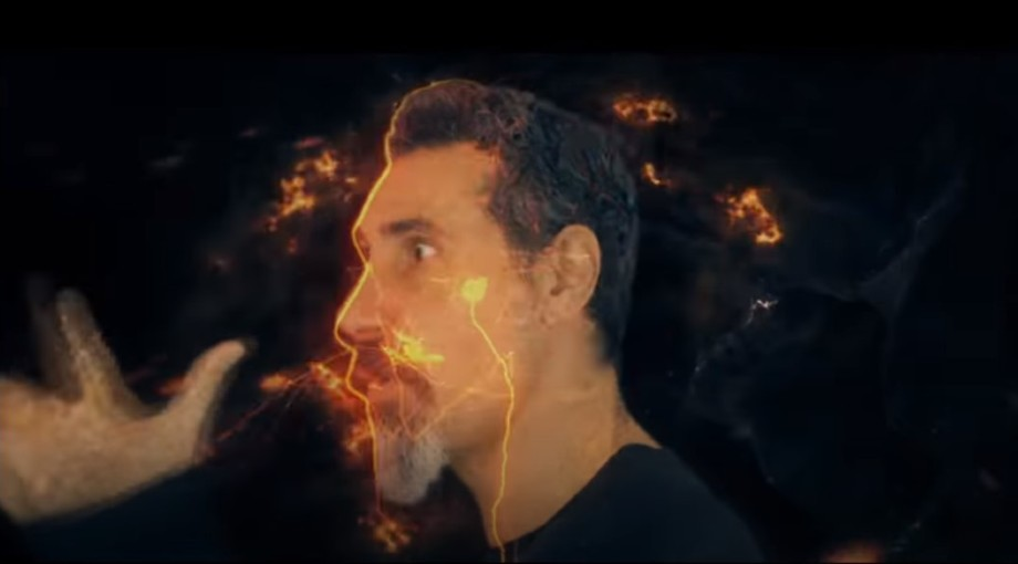 Serj Tankian - Electric Yerevan Video Video