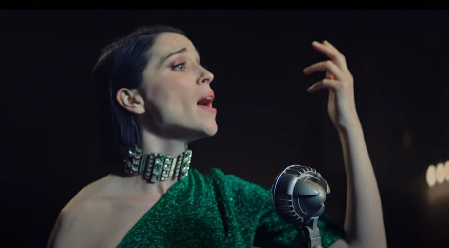 St. Vincent - The Nowhere Inn Video Video