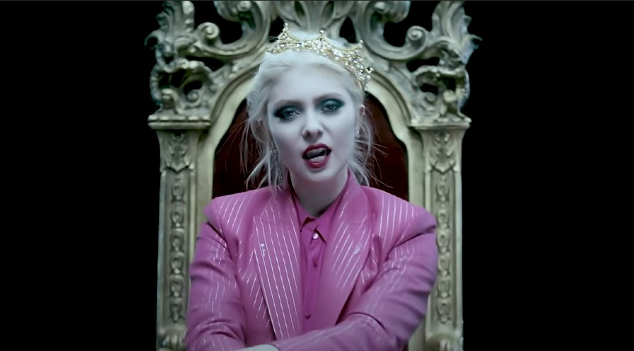 The Pretty Reckless - And So It Went Video Video