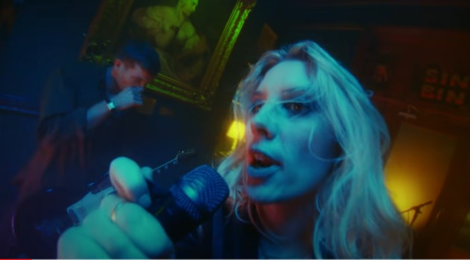 Wolf Alice - Smile Video Video