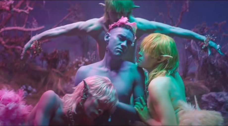 Years & Years - Crave Video Video