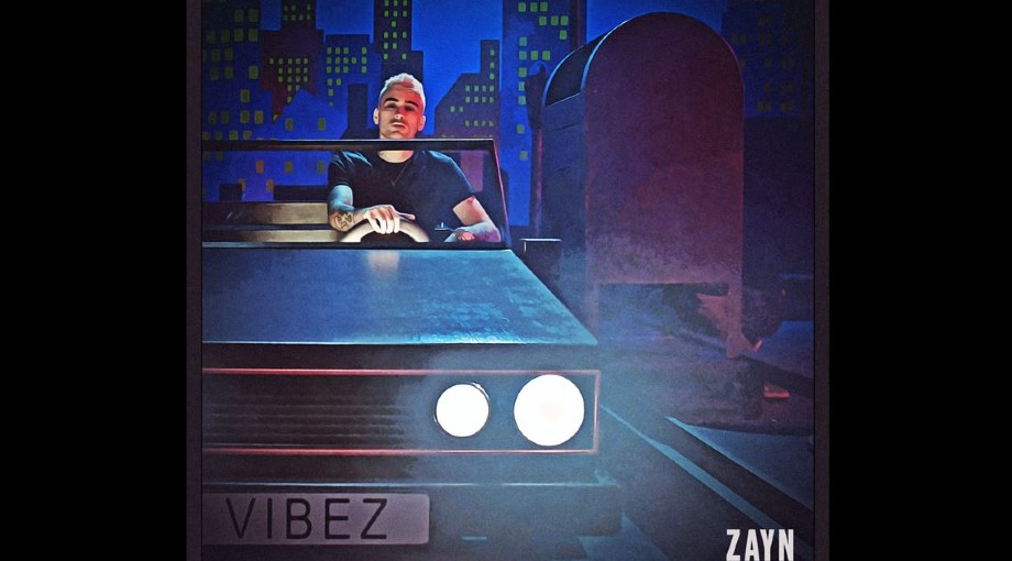 Zayn - Vibez Audio Video
