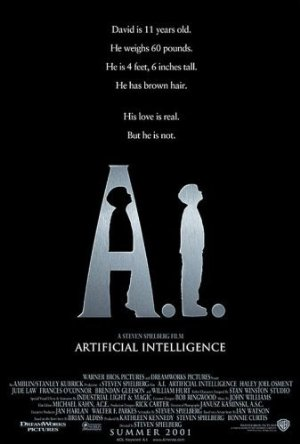 A.I Artificial Intelligence