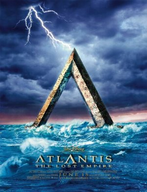Atlantis: The Lost Empire