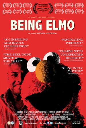 Being Elmo: A Puppeteer's Journey