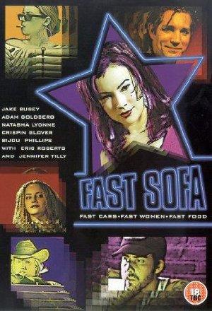 Fast Sofa
