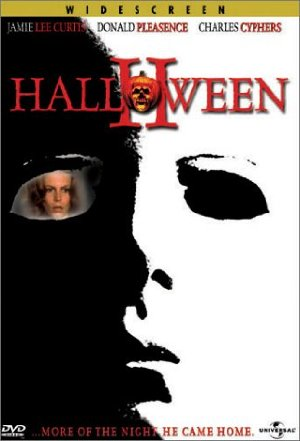 Halloween II