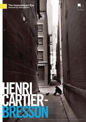 Henri Cartier-Bresson: The Impassioned Eye
