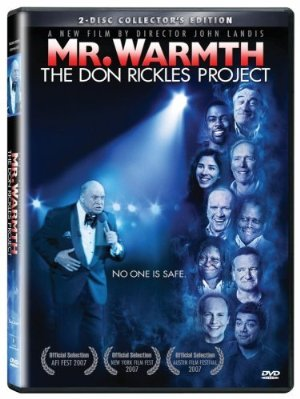 Mr. Warmth:The Don Rickles Project