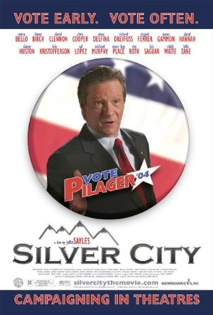 Silver City