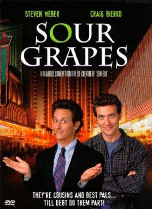 Sour Grapes