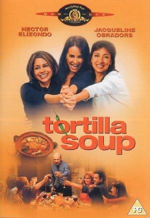 Tortilla Soup