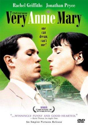 Very Annie-Mary