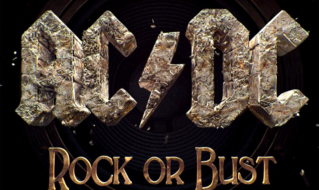 Ac/dc  Pre-order 'Rock Or Bust' Album Now Ahead Of Its Official December 2nd 2014 Release