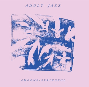 Adult Jazz Share New Single 'Am Gone' [Listen]