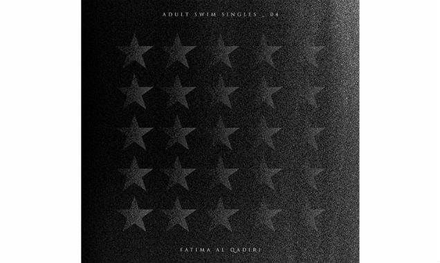Adult Swim Shares New Single 'Star-Spangled' From Fatima Al Qadiri