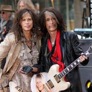 Aerosmith To Headline Calling Festival On 28th June 2014