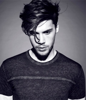 Aiden Grimshaw Releases New Track 'The Way We Are' As A Free Download