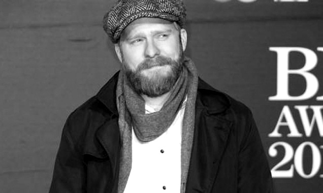Alex Clare Announces New Album 'Three Hearts' Out In The UK On July 21st 2014