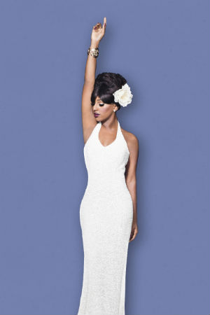 Alexandra Burke As You've Never Seen Her Before At The Royal Albert Hall From 4th To 8th June 2013