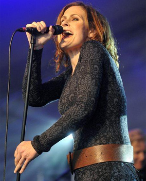 Alison Moyet Announces Autumn 2013 Tour Dates