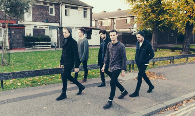 Amber Run Release New Single 'Spark' On April 20th And Announce Spring 2014 UK Headline Tour