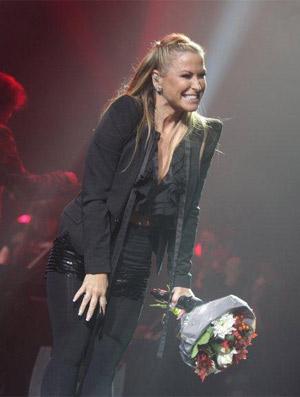 Anastacia Forced To Cancel 2013 European Tour