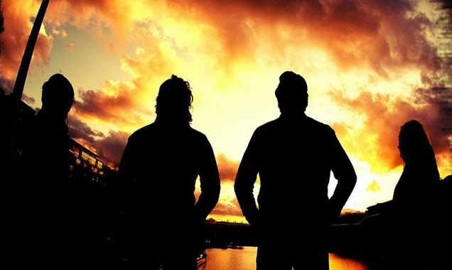 Anathema Announce New Album 'Distant Satellites' Plus UK 2014 Acoustic Shows