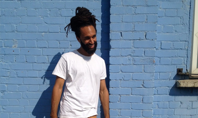 Andrew Ashong Reveals New Track 'Love The Way' [Listen]