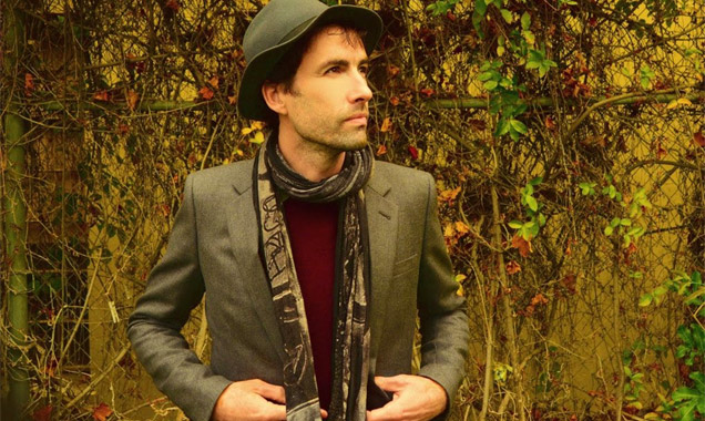 Andrew Bird Streams 'Tin Foiled' [Listen]
