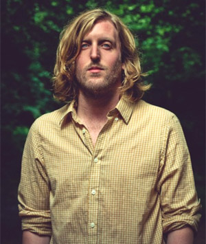 Andy Burrows Announces New Album 'Company' Released October 22nd 2012