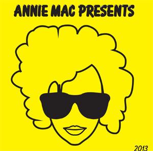 Annie Mac Presents 2013 Compilation Tracklist Revealed