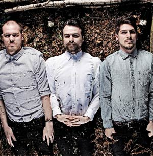 Arcane Roots Announce Debut Album 'Blood & Chemistry' Released May 6th 2013