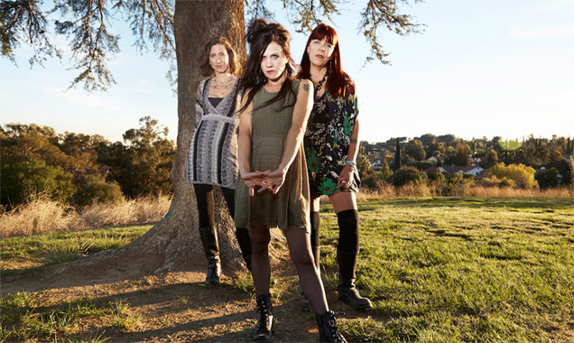 Babes In Toyland Announce spring 2015 European Tour