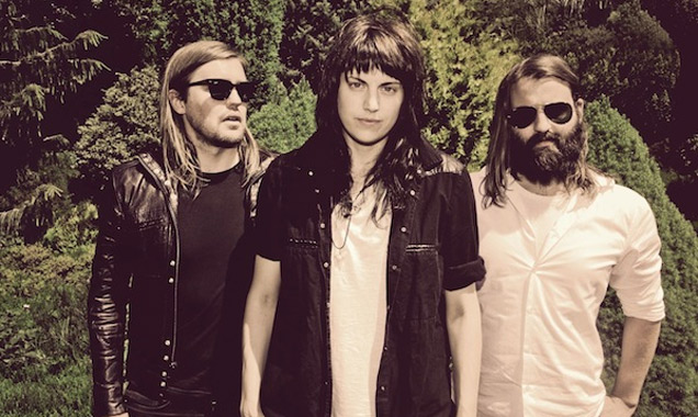 Band Of Skulls Announce Biggest 2014 UK Tour To Date Plus Glastonbury And Sonisphere