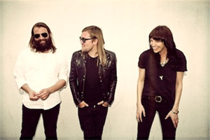 Band Of Skulls Announce Spring 2014 UK And European Tour Dates
