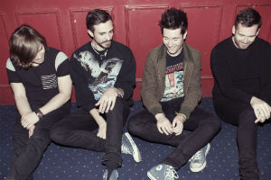 Bastille's 'Bad Blood' Set For September 3rd 2013 Release