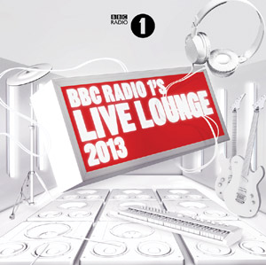 'Bbc Radio 1'S Live Lounge 2013' Album Is Released On 28 October 2013 With Appearances From Rudimental, Bastille Plus Many More