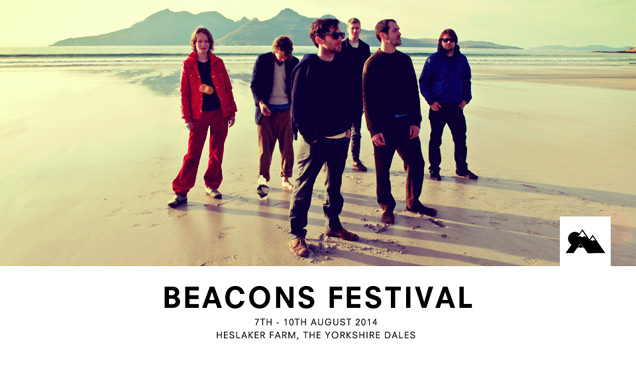 Beacons Festival 2014 British Sea Power, Joan As Police Woman Plus 27 More Acts Announced